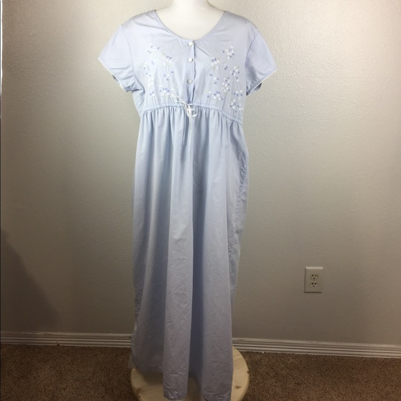 c47ce47189 Lands  End Other - Lands  End Nightgown